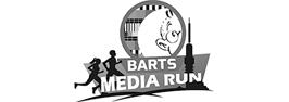 Barts Media Run